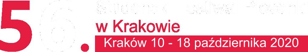 56. Studencki Festiwal Piosenki – Krakowski Festiwal Piosenki
