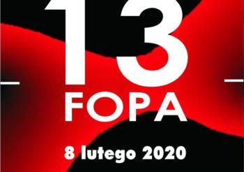 FOPA Ślesin 2020