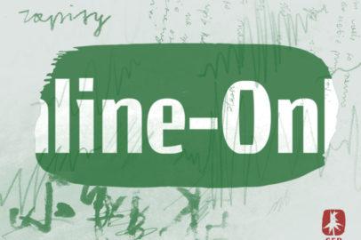 line on 2.CHINY
