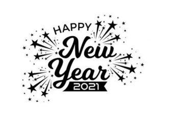 Z Nowym Rokiem, nowym krokiem!