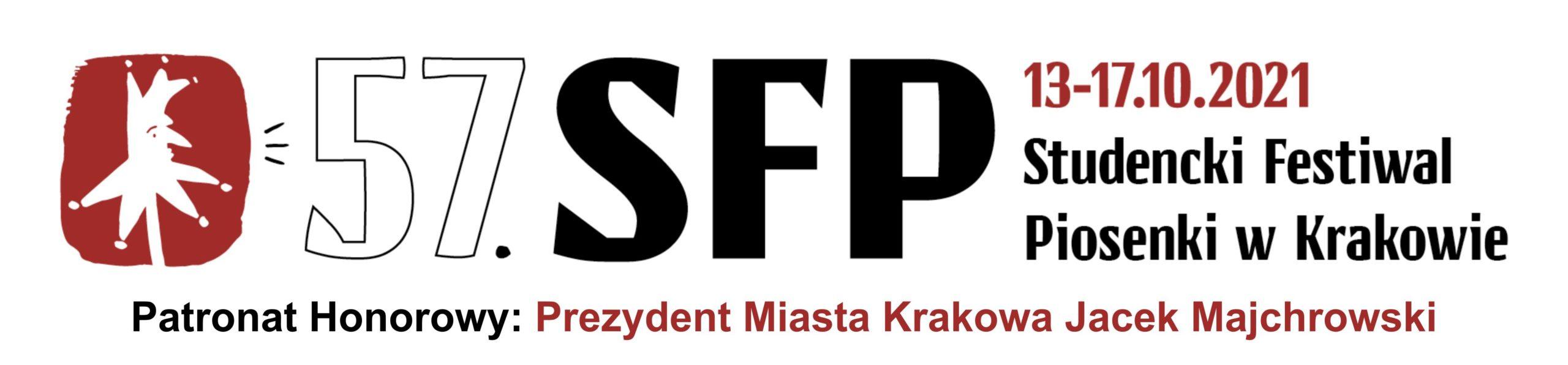 57. Studencki Festiwal Piosenki w Krakowie