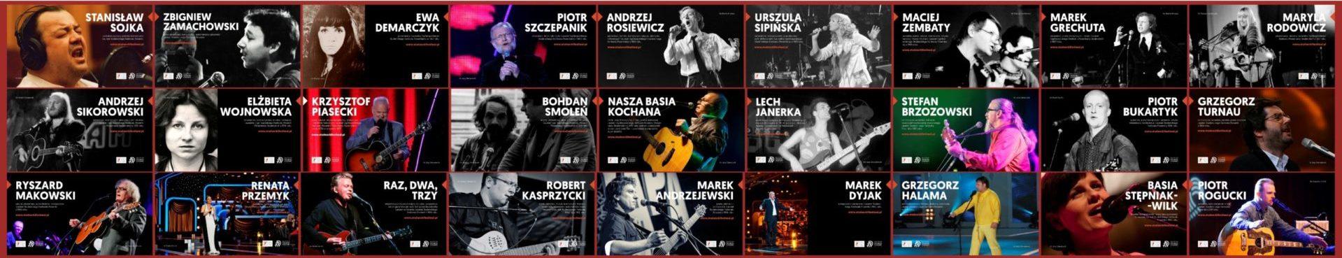 56. Studencki Festiwal Piosenki w Krakowie