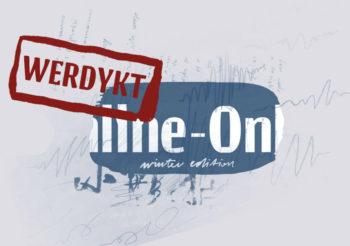 """Werdykt """"Line on-winter edition"""